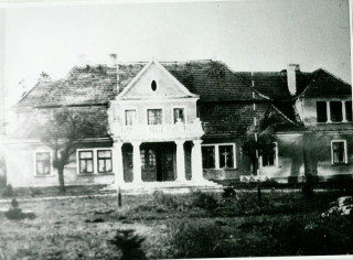 Budynek z XXw