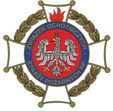 Logo związku OSP